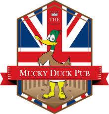 *NEW* The Mucky Duck Pub